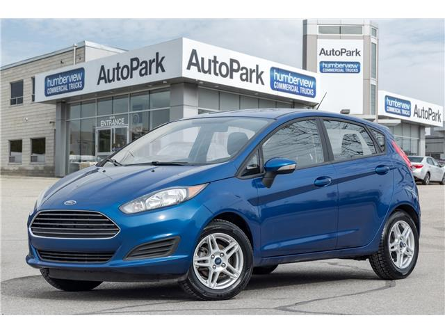 2019 Ford Fiesta SE (Stk: APR10026) in Mississauga - Image 1 of 18