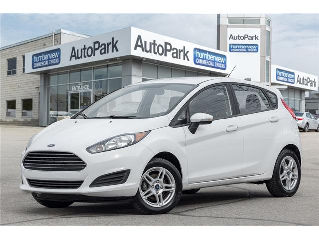 2019 Ford Fiesta SE (Stk: 125275) in Mississauga - Image 1 of 18