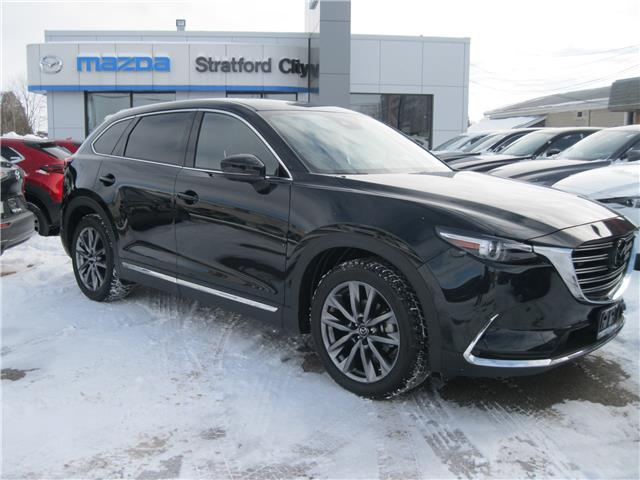 2020 Mazda CX-9 Signature (Stk: 20092) in Stratford - Image 1 of 30