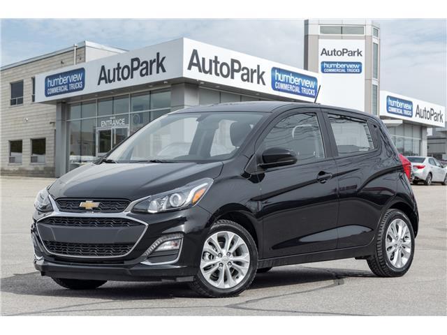 2020 Chevrolet Spark 1LT CVT (Stk: 442933) in Mississauga - Image 1 of 19