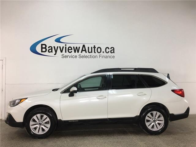 2019 Subaru Outback 2.5i Touring (Stk: 37729W) in Belleville - Image 1 of 26