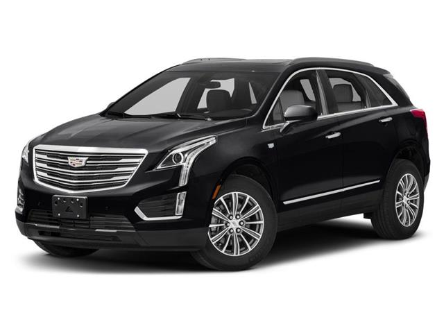 2017 Cadillac XT5 Premium Luxury (Stk: 215056) in Brantford - Image 1 of 9