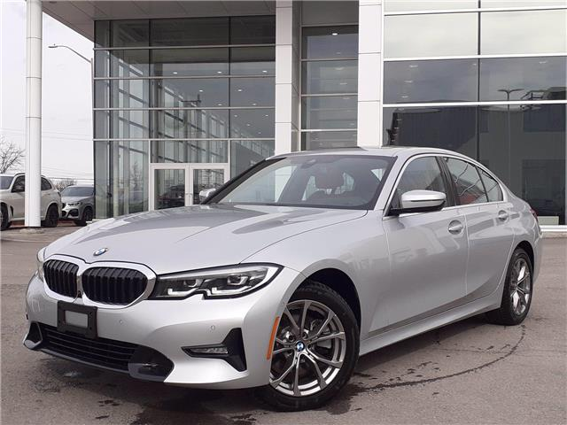 2020 BMW 330i xDrive (Stk: P9721) in Gloucester - Image 1 of 25