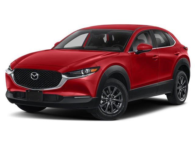 2021 Mazda CX-30 GX (Stk: 21-1415) in Ajax - Image 1 of 9