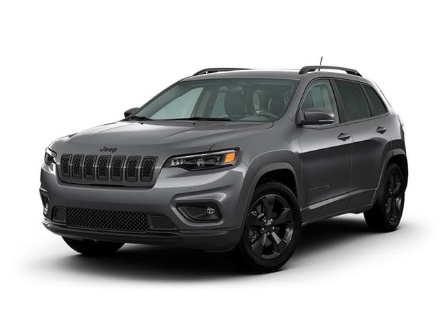 2021 Jeep Cherokee Altitude (Stk: M170) in Miramichi - Image 1 of 1