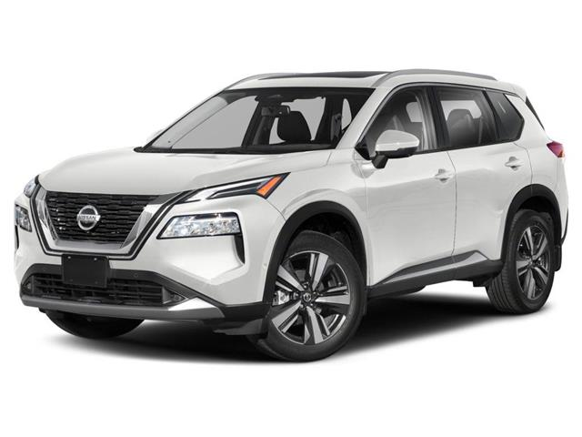 2021 Nissan Rogue Platinum (Stk: N1850) in Thornhill - Image 1 of 9