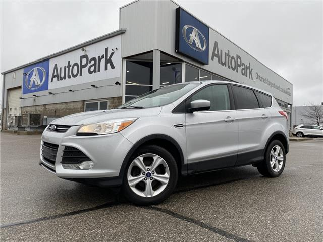 2016 Ford Escape SE (Stk: 16-77152JB) in Barrie - Image 1 of 25