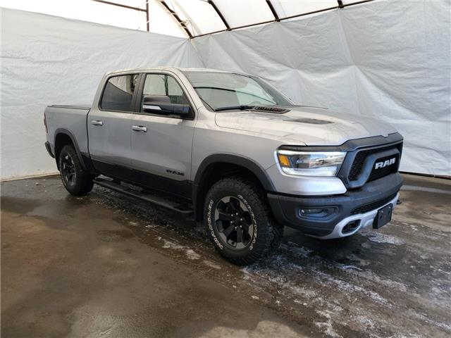 2020 RAM 1500 Rebel (Stk: 2112641) in Thunder Bay - Image 1 of 19