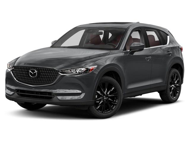 2021 Mazda CX-5 Kuro Edition (Stk: 21132) in Owen Sound - Image 1 of 9