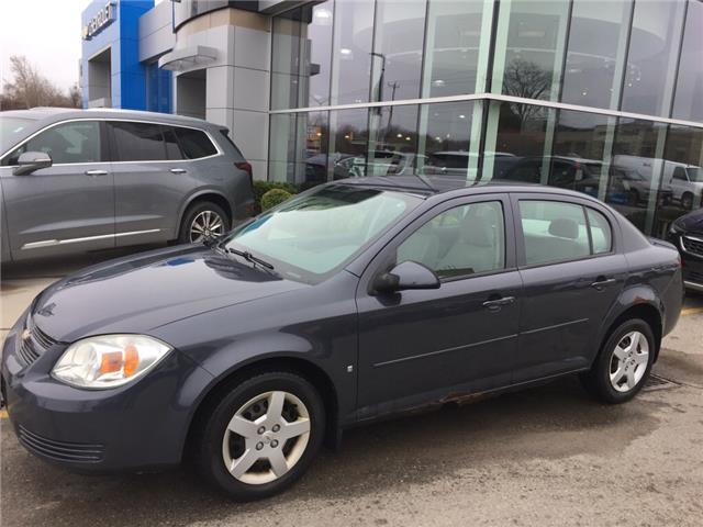 2008 Chevrolet Cobalt LT (Stk: 153984) in London - Image 1 of 1
