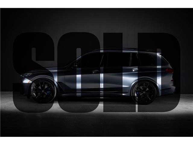 2021 BMW X7 xDrive40i (Stk:  SK0001 ) in Woodbridge - Image 1 of 23