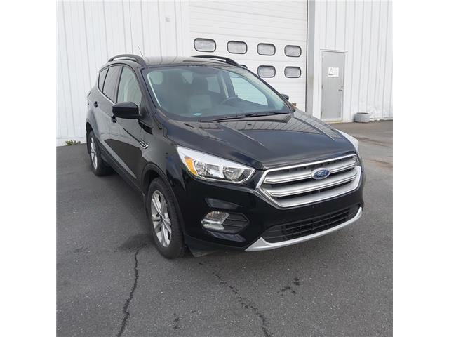 2017 Ford Escape SE (Stk: NU53371) in St. John\'s - Image 1 of 22