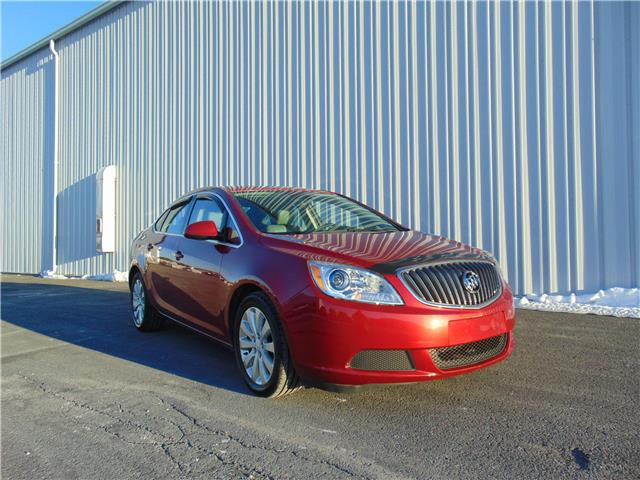 2015 Buick Verano Base (Stk: BW55041) in St. John\'s - Image 1 of 18