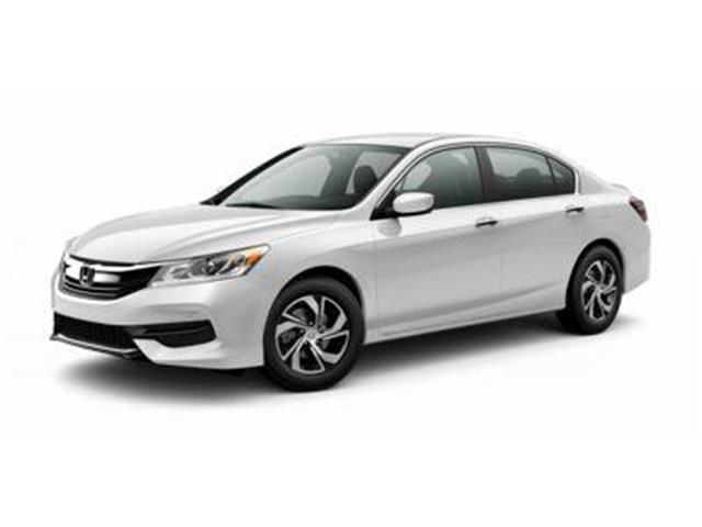 Used 2016 Honda Accord LX  - St. John\'s - Hickman Chrysler Dodge Jeep