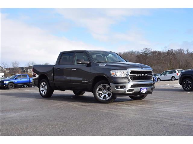 2020 RAM 1500 Big Horn (Stk: U9519) in London - Image 1 of 19