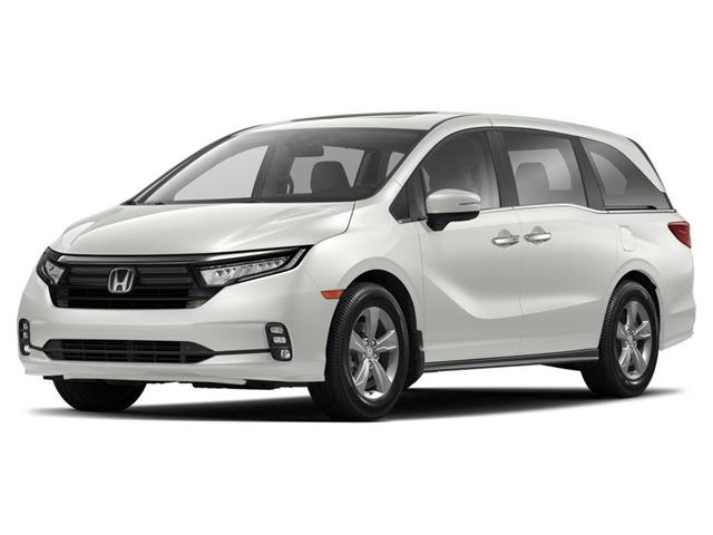 2021 Honda Odyssey EX-RES (Stk: 21030) in Milton - Image 1 of 1