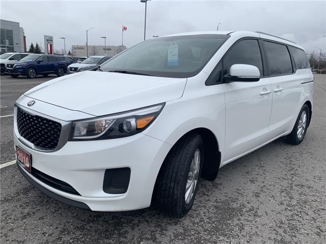 2016 Kia Sedona LX (Stk: MC676799A) in Bowmanville - Image 1 of 16