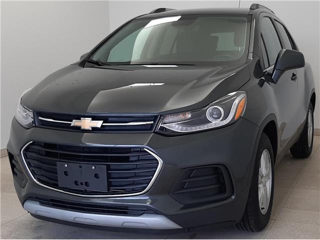 2019 Chevrolet Trax LT (Stk: 12001A) in Sudbury - Image 1 of 13
