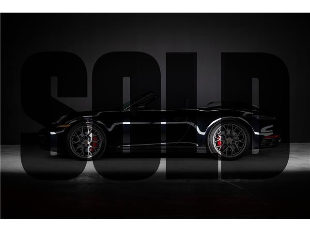 2020 Porsche 911 Carrera S (Stk: PS0001) in Woodbridge - Image 1 of 20
