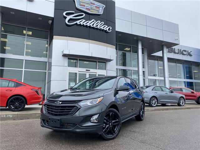 2020 Chevrolet Equinox LT (Stk: 6234623) in Newmarket - Image 1 of 28