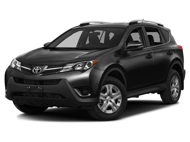 2015 Toyota RAV4  (Stk: 21146AA) in Ancaster - Image 1 of 10
