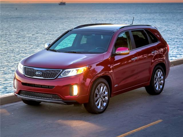 2015 Kia Sorento LX Premium (Stk: ) in Ajax - Image 1 of 1
