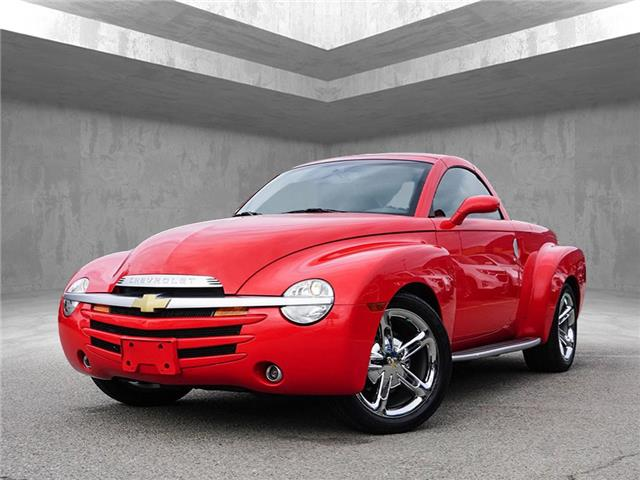 2005 Chevrolet SSR Base (Stk: 9725A) in Penticton - Image 1 of 19