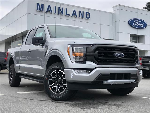 2021 Ford F-150 XLT (Stk: 21F16261) in Vancouver - Image 1 of 30