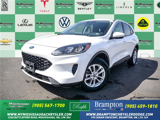 2020 Ford Escape SE (Stk: 1349) in Mississauga - Image 1 of 24