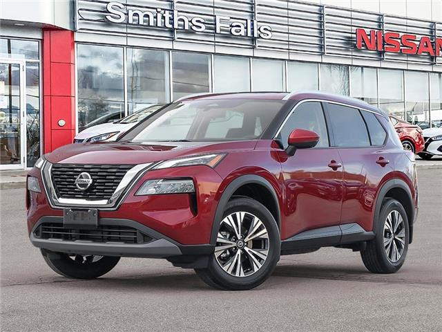 2021 Nissan Rogue SV (Stk: 21-101) in Smiths Falls - Image 1 of 22