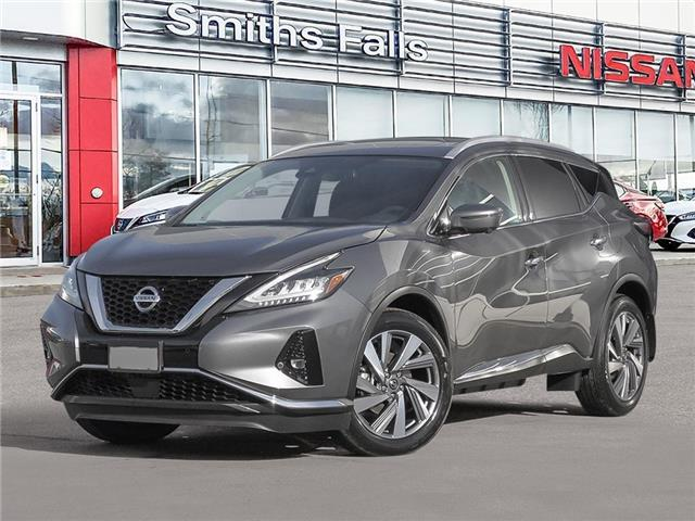 2021 Nissan Murano SL (Stk: 21-100) in Smiths Falls - Image 1 of 23