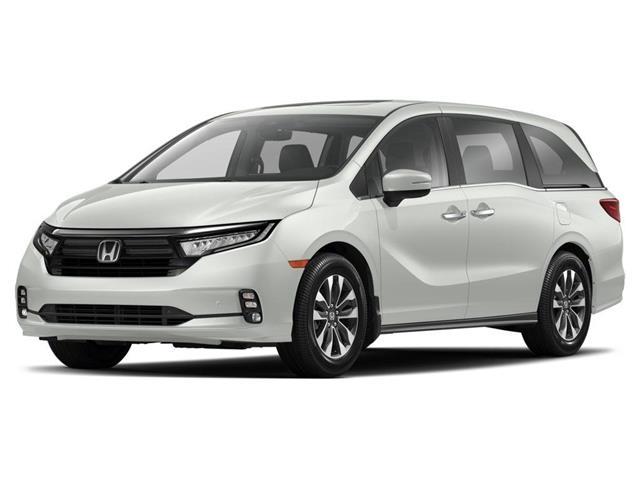 2022 Honda Odyssey EX-L Navi (Stk: 22003) in Steinbach - Image 1 of 2