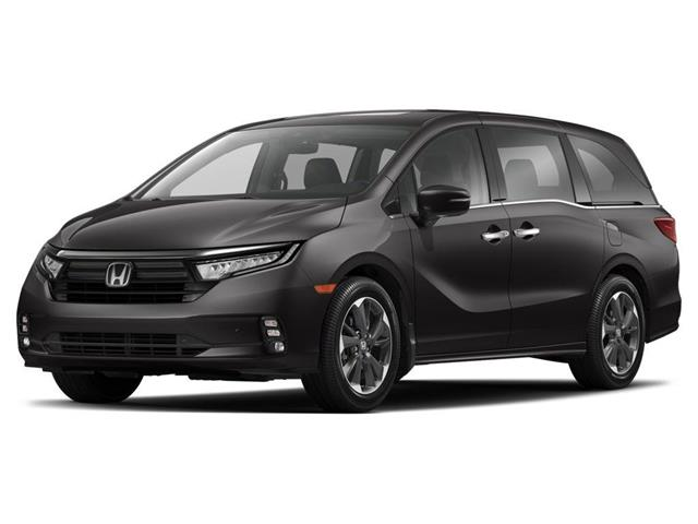 New 2022 Honda Odyssey Touring  - Ottawa - Ottawa Honda