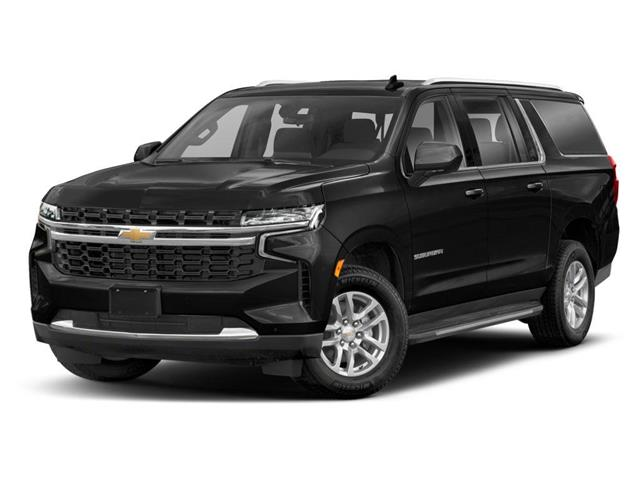 2021 Chevrolet Suburban RST (Stk: M0447) in Trois-Rivières - Image 1 of 9