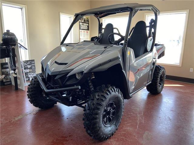 2021 Yamaha Wolverine X2 R-Spec 850 EPS  (Stk: YQ21-86) in Nipawin - Image 1 of 5
