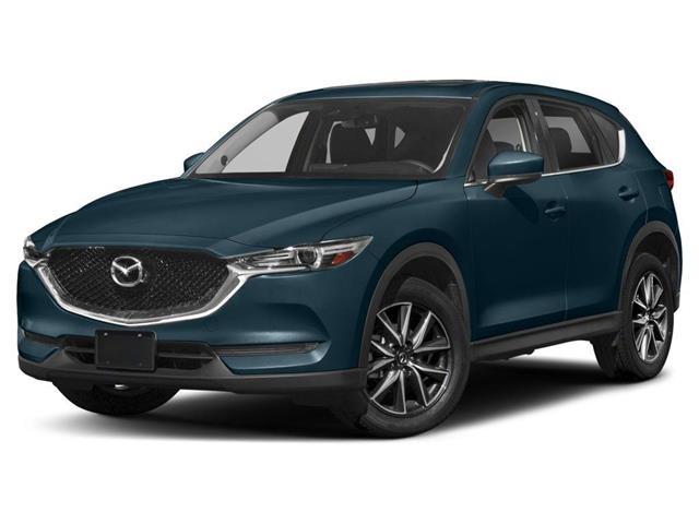 2018 Mazda CX-5 GT (Stk: P17759) in Whitby - Image 1 of 9