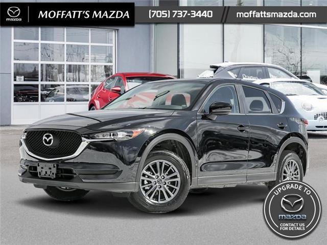 2021 Mazda CX-5 GX (Stk: P9037) in Barrie - Image 1 of 23
