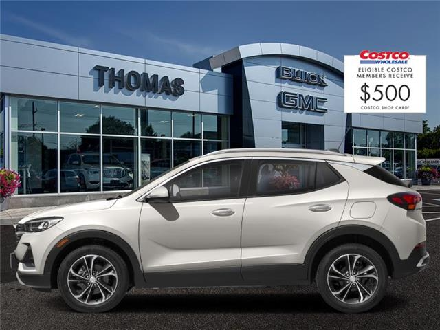 2021 Buick Encore GX Select (Stk: B07210) in Cobourg - Image 1 of 1