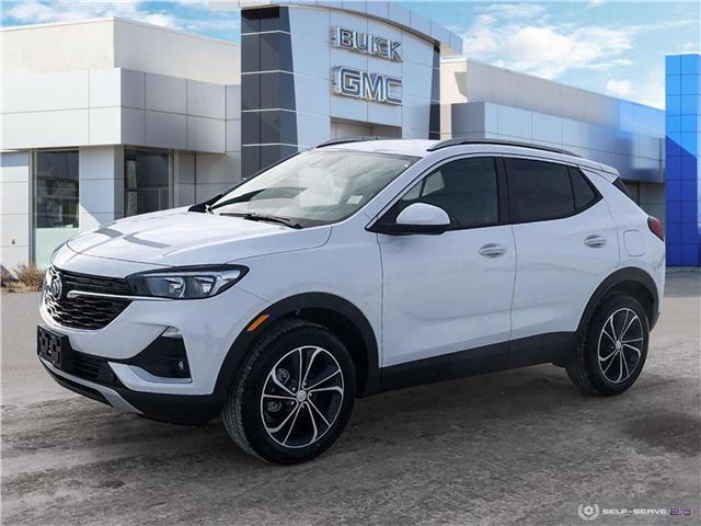 2021 Buick Encore GX Select (Stk: G21474) in Winnipeg - Image 1 of 25