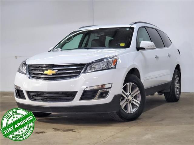 2017 Chevrolet Traverse 2LT (Stk: A3763) in Saskatoon - Image 1 of 18
