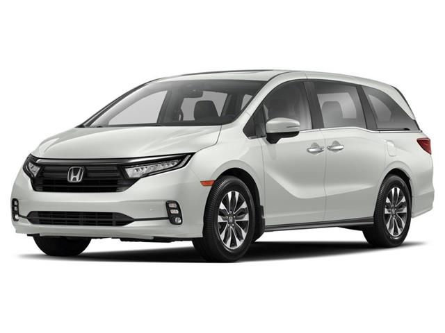 2022 Honda Odyssey EX-L RES (Stk: 22012) in Milton - Image 1 of 1