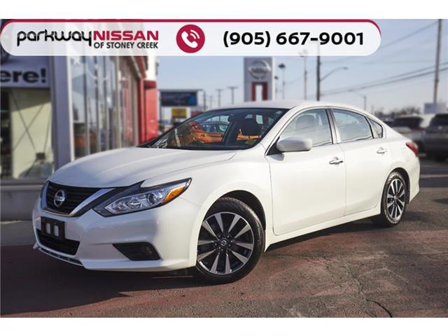 2017 Nissan Altima  (Stk: N1789) in Hamilton - Image 1 of 22