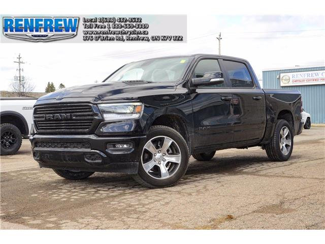 2020 RAM 1500 Rebel (Stk: P1770) in Renfrew - Image 1 of 30