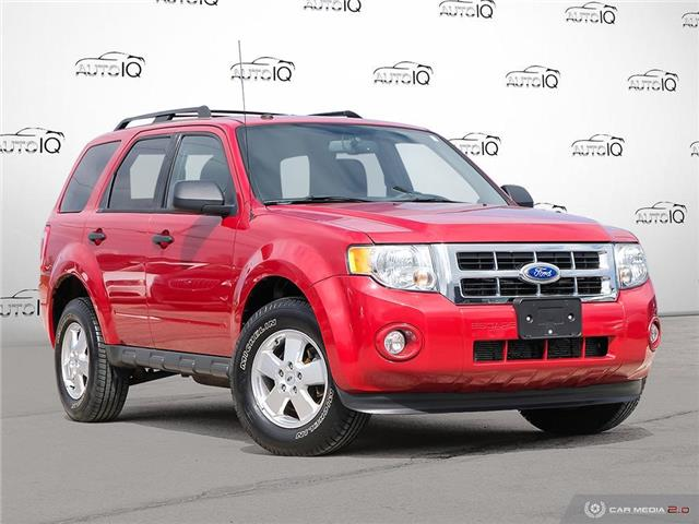 2011 Ford Escape XLT Automatic (Stk: D0P024X) in Oakville - Image 1 of 29