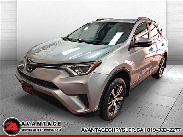 2018 Toyota RAV4  (Stk: 0948) in La Sarre - Image 1 of 18