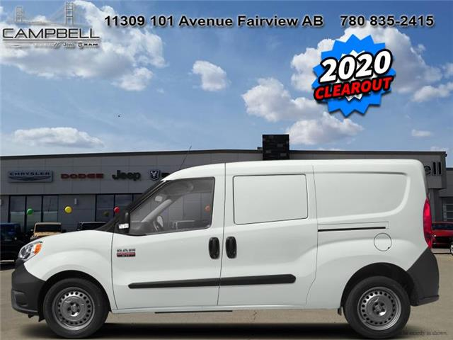 2020 RAM ProMaster City SLT (Stk: 10590) in Fairview - Image 1 of 1