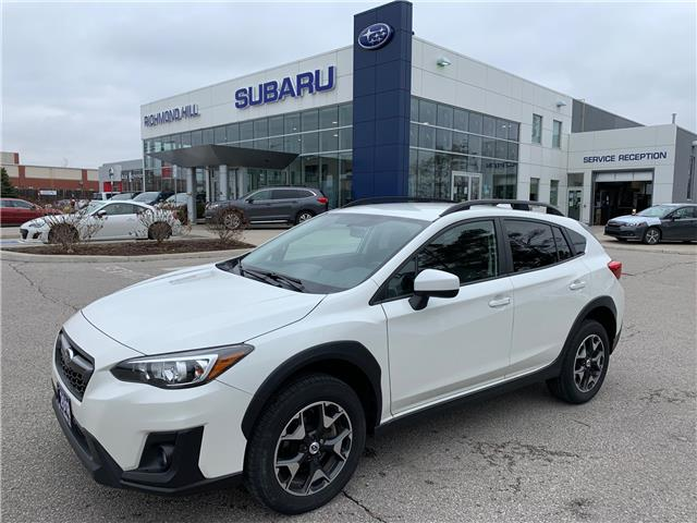 2018 Subaru Crosstrek Touring (Stk: LP0548) in RICHMOND HILL - Image 1 of 6