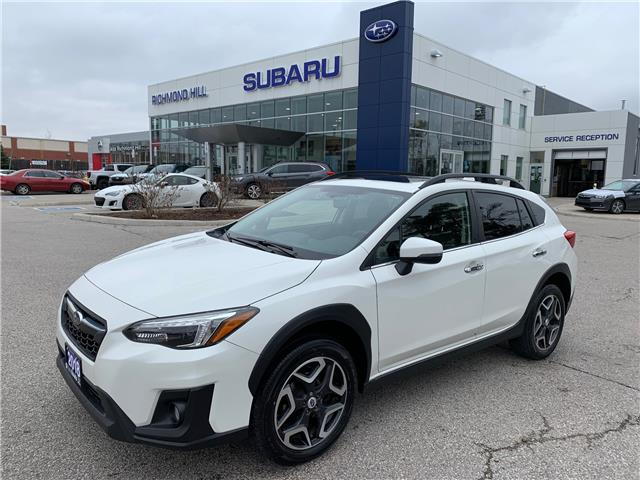 2018 Subaru Crosstrek Limited (Stk: LP0549) in RICHMOND HILL - Image 1 of 11