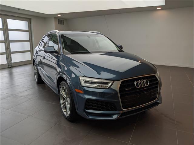 2018 Audi Q3 2.0T Technik (Stk: L10050) in Oakville - Image 1 of 18
