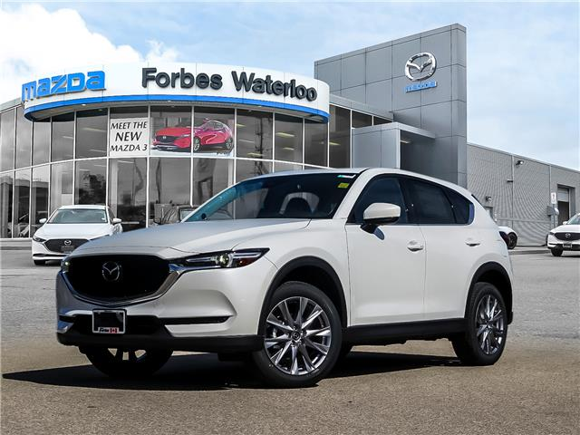 2021 Mazda CX-5 GT (Stk: M7150) in Waterloo - Image 1 of 15